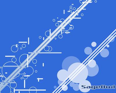 SageOwl Wallpaper by SageOwl
