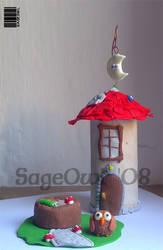 The Owl's House