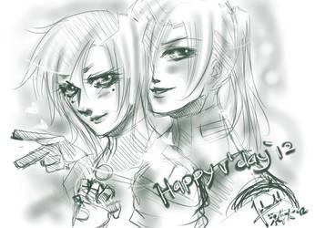 Happy Valentine Day 2012