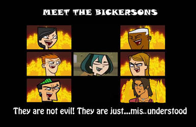 Meet the Bickersons