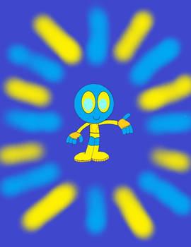 Buggy the Little Hero