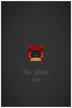The Show Icon Preview