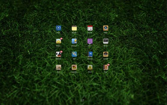 Desktop: February 2011
