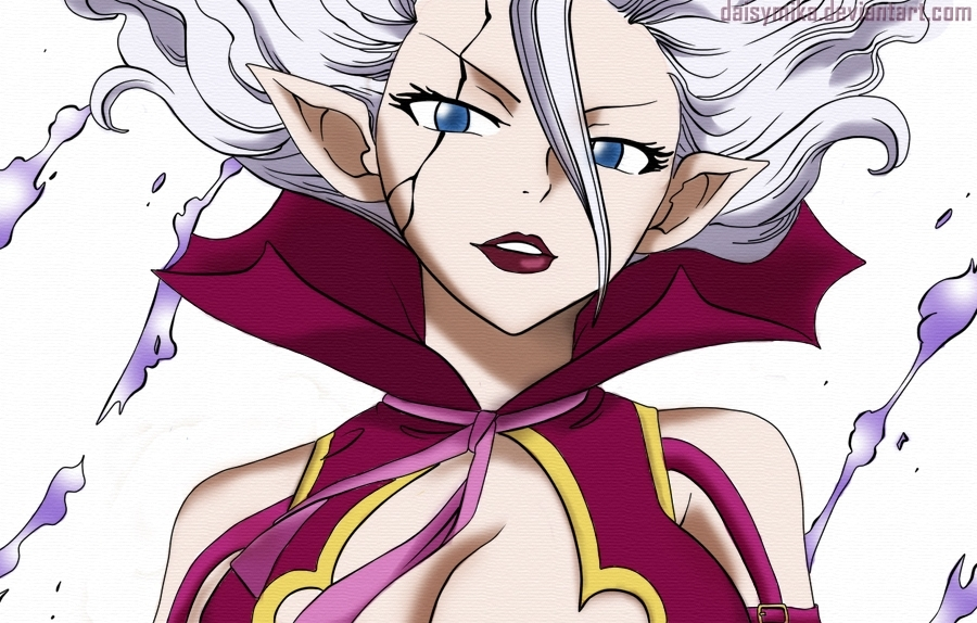 Mirajane Satan Soul Halphas Wallpaper Like every year, the iphone 12 and iphone 12 mini offer a new collection of slick wallpapers for you to use. bianoti