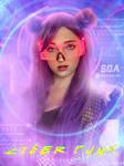 Cyberpunkgirl