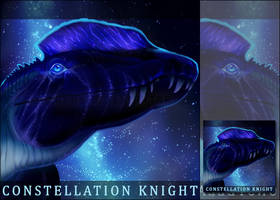 [c] Constellation Knight Dilo by Noctalosis