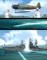 Pearl Harbor page 13 by joewight