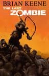 Last Zombie Cover 1