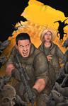 Last Zombie: Neverland Cover 1