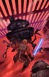 Star Wars ISSUE 45