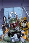 Empire Strikes Back Manga 2