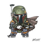 B is for Boba