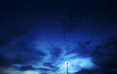 Pinch Of Light by GreenNeptune