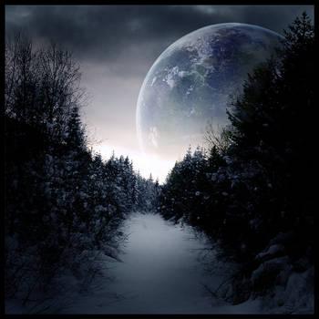 Winter by GreenNeptune