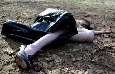 Austin's Corpse 5 by VoreFile
