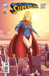 The New Supergirl
