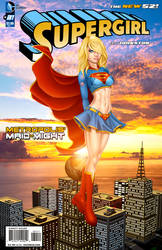 Supergirl: 7 years later
