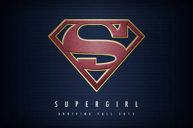 Supergirl Desktop by Spacecowboytv
