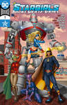 Stargirl's Justice Society of America