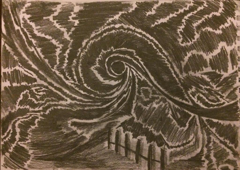 Storm by Eyezi