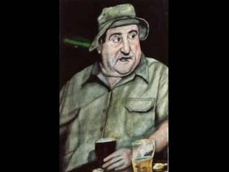Guy At Bar