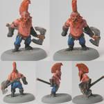 [MODheim] Dwarf Troll slayer PIP