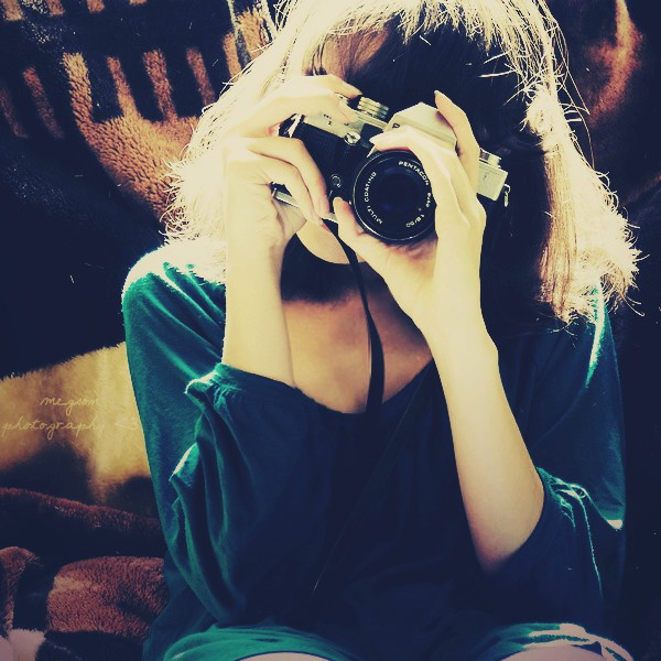 ilovephotography by Megson