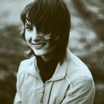 shy smile by Megson