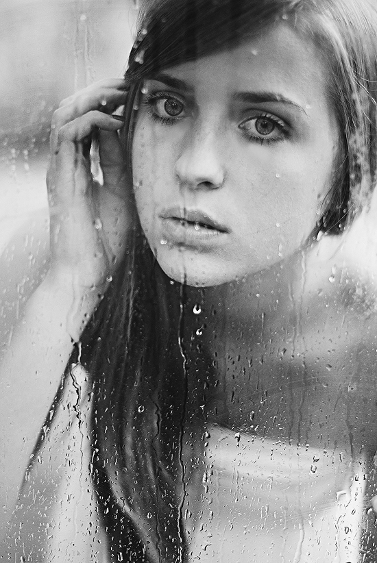 rain by Megson