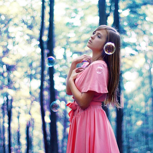 believe in fairytales by Megson