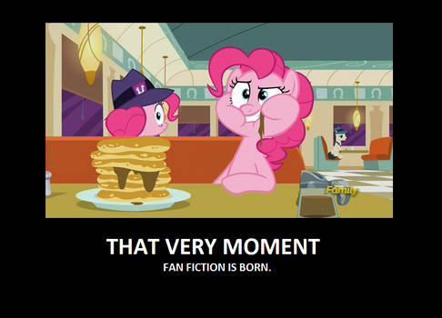 That Very Moment
