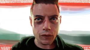 Mr. Robot- Elliot Alderson