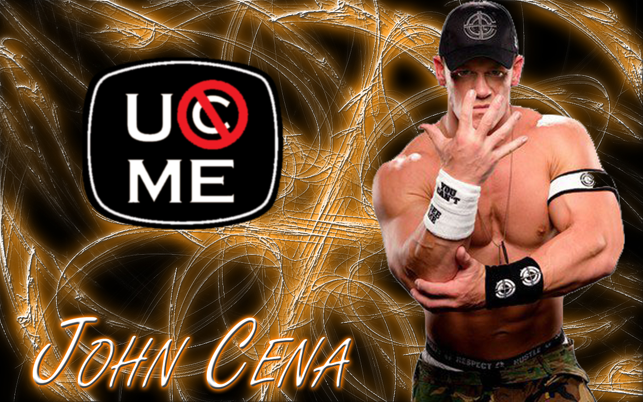 John Cena Wallpaper by Crankrune on DeviantArt