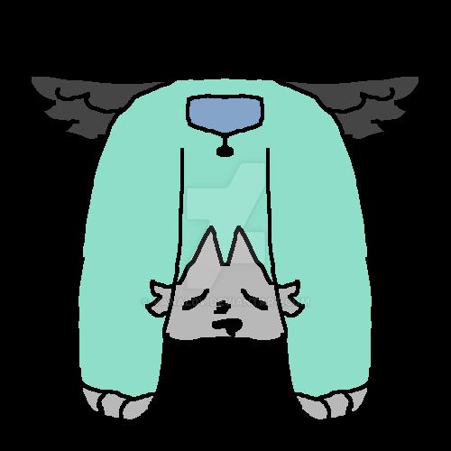 my oc's shirt by Vanal0v