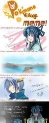 Gin-chan-Welcome meme by Sera-chama