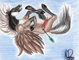 CE- Striken Innocents by horsewolf