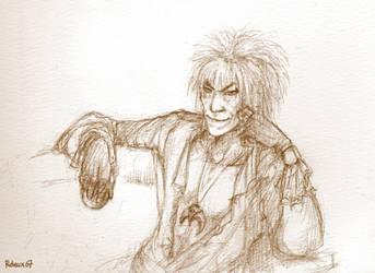 LABYRINTH - Le Roi s'amuse... by Pika-la-Cynique