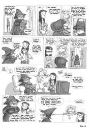 GND26 - Witchy business by Pika-la-Cynique