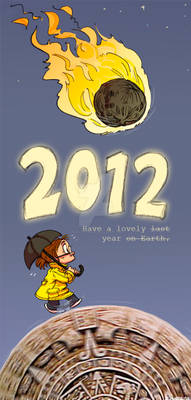 Positive Vibes for 2012