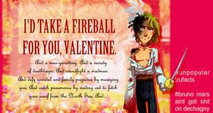GND Valentine - Raoul