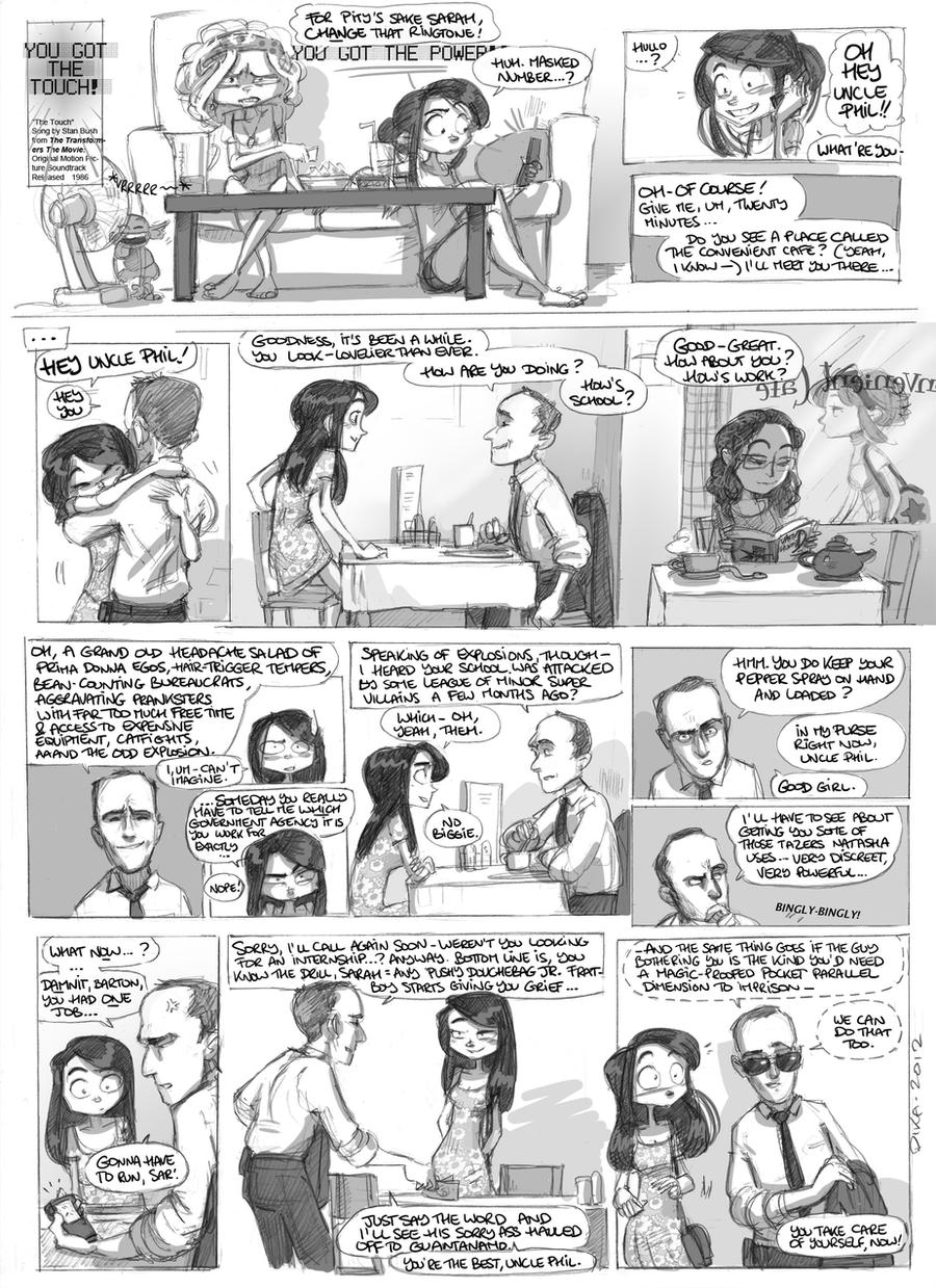GND193 - Family Values II by Pika-la-Cynique