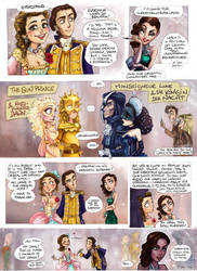 GND236 - Typecasting by Pika-la-Cynique