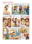 Alyssa vol.2  FULL PAGE IN ENGLISH -Squee