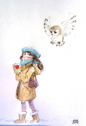 2016 seasonal JS fluff doodle by Pika-la-Cynique