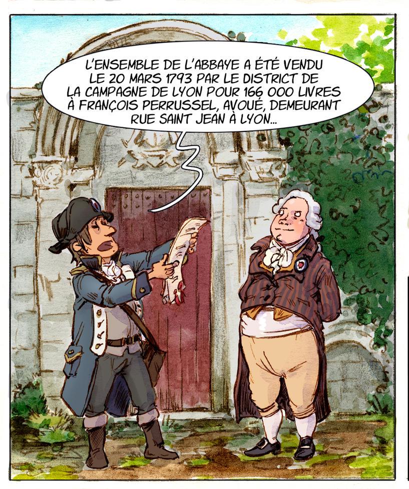 Revolutionary Flash Sales! by Pika-la-Cynique