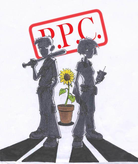 The PPC by Pika-la-Cynique