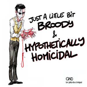 GND_Hypothetically Homicidal Erik