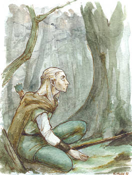 In Mirkwood