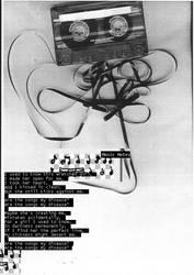 sickness of songs by petrolfleur