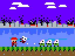 micro mock-up zombie [wp8 palette]